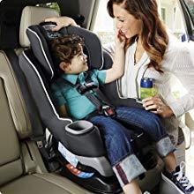 Graco Baby Car Sit | Extend2Fit | 4Ever | Snuglock SnugRide